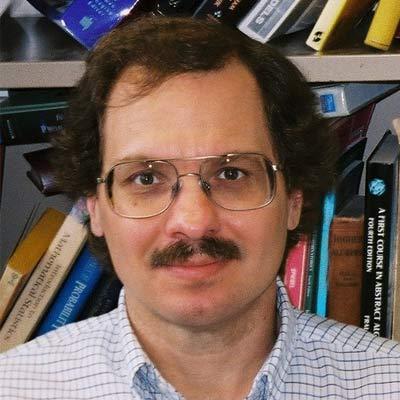 Greg McColm